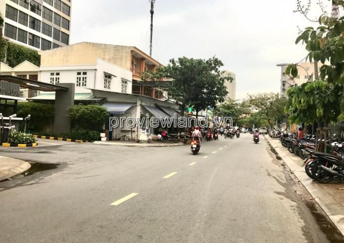 Bán đất Quốc Hương Quận 2 10x27m vị trị cực đẹp tiện kinh doanh