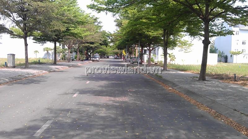 Bán lô đất Quận 9 mặt tiền Nguyễn Xiển đối diện Vincity diện tích 2793m2