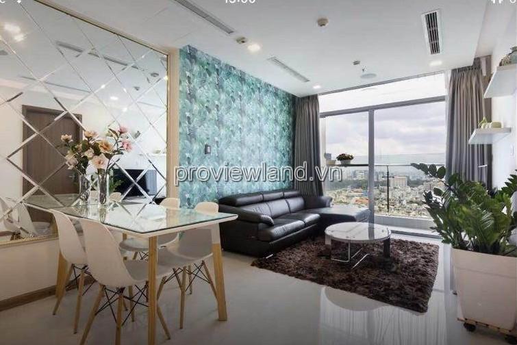 Bán căn hộ cao cấp ven sông Sài Gòn Vinhomes Tâng Cảng 2PN 89m2 diện tích