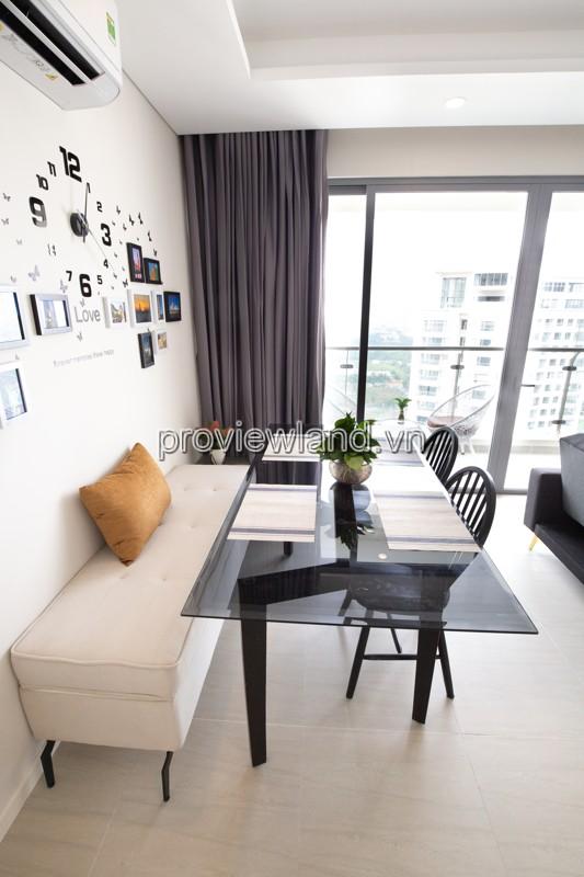 Cho thuê căn hộ Diamond Island 87m2 2 PN full nội thất có cho thuê ngắn hạng