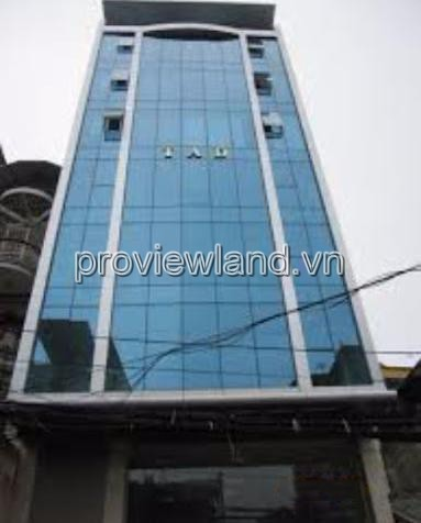 Cho thuê tào nhà văn phòng Quận 2 Trần Não diện tích 21mx50m
