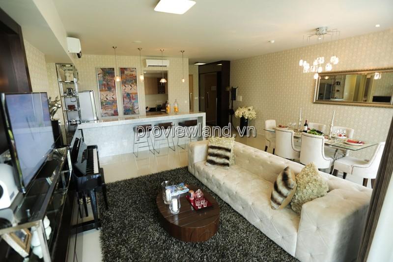 Bán gấp Căn hộ Vista Verde Quận 2 4 phòng ngủ tháp Orchid 203m2