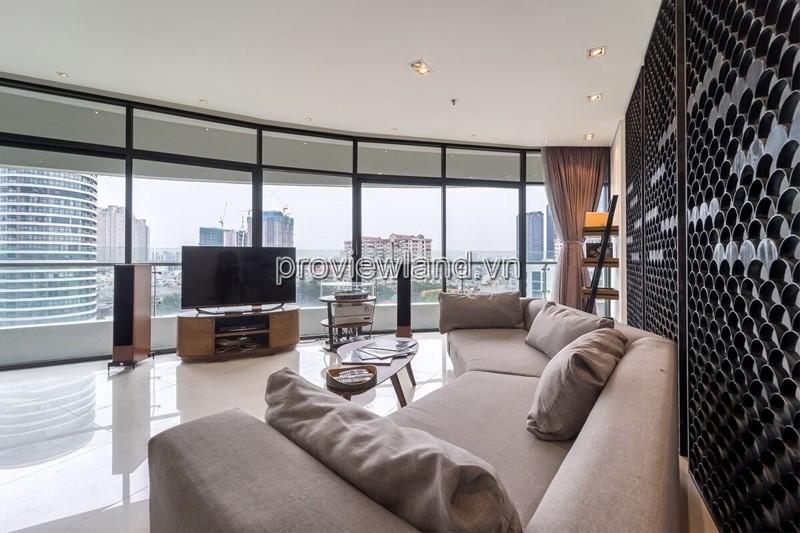 Cần tiền gấp bán căn hộ 3 phòng ngủ City Garden 143m2 GIÁ CỰC TỐT