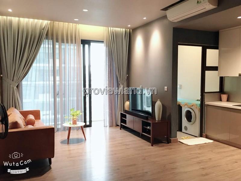 Cho thuê căn hộ Estella Heights 2 phòng ngủ tầng cao 89m2 view đẹp