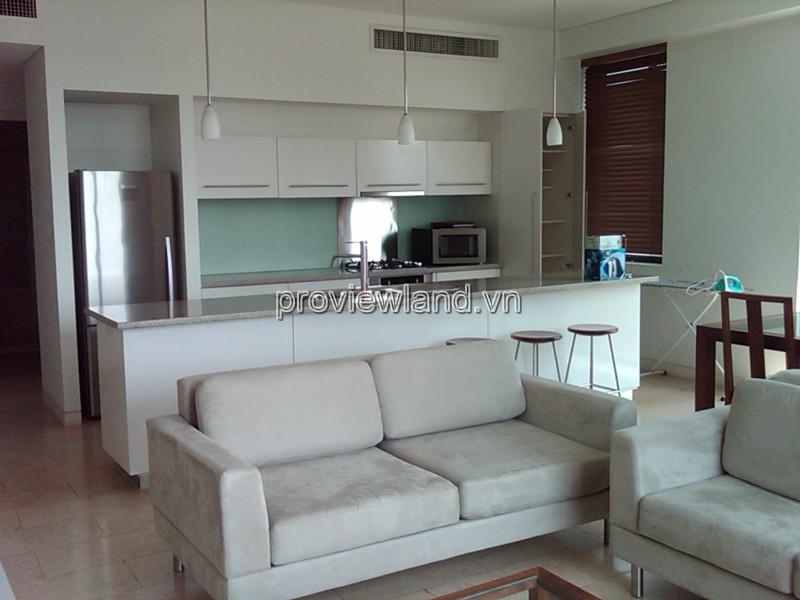 Cho thuê căn hộ cao cấp Avalon Quận 1 2 phòng ngủ đầy đủ nội thất