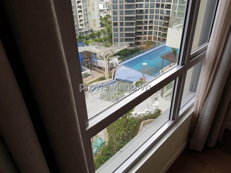 Cho thuê căn hộ Estella Heights 1 phòng ngủ 60 m2 full nội thất cao cấp