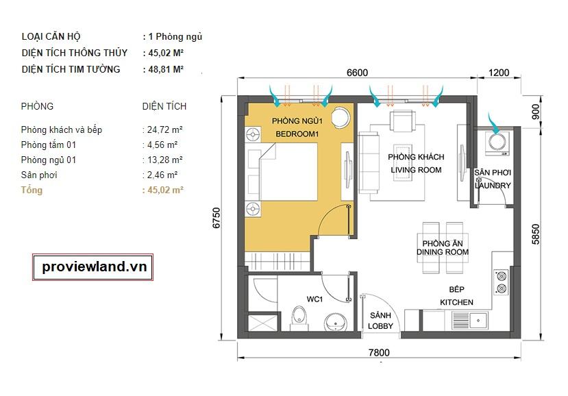 Bán-căn-hộ-1-phòng-ngủ-nội-thất-Masteri-Thảo-Điền-proviewland1902-11