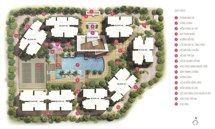 Bán-căn-hộ-2-phòng-ngủ-98m2-nội-thất-the-estella-an-phú-proviewland2102-009