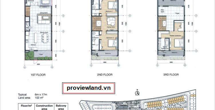 Villa-Townhouse-Palm-Residence-District2-for-rent-3floor-proviewland2202-27
