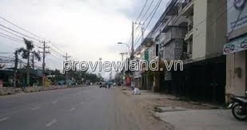"""Bán đất Quận 2 vị trí """"VÀNG"""" vô cùng hiếm hoi 2 mặt tiền Lương Định Của DT 380m2"""