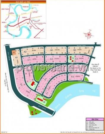Bán đất nền dự án Khu dân cư Văn Minh tại Quận 2 vị trí đẹp 10x20m diện tích