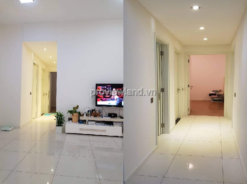 The Estella apartment for rent low floors 2 bedrooms full furnished