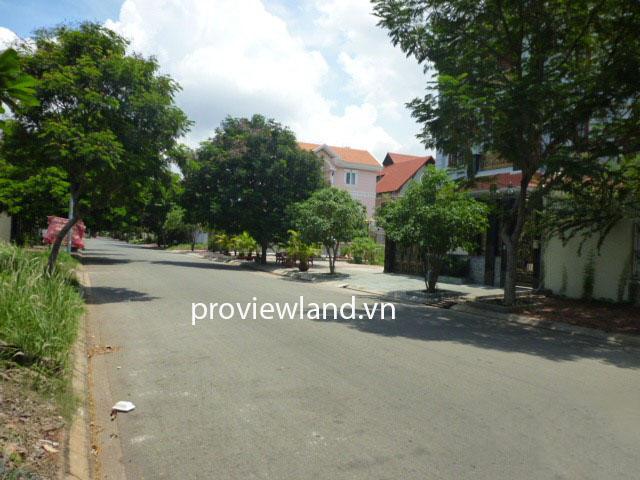 Bán lô đất 15x20m2 khu River Mark đường Trần Não Q.2 ngay sông Sài Gòn