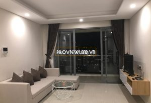 Diamond Island Canary apartment for rent 2 bedrooms