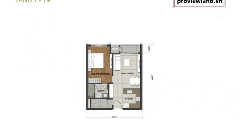 Estella-Heights-apartment-for-rent-1bed-proviewland-210319-10