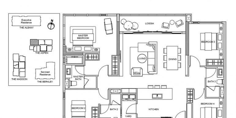 Gateway-Thao-Dien-apartment-for-rent-4beds-143m2-proviewland-110319-10