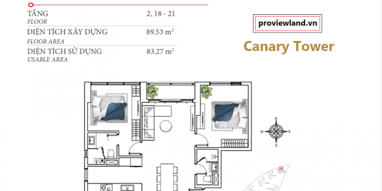 Layout-Diamond-Island-Canary-apartment-2Bedrooms-Mat-bang-can-ho-2PN-2H