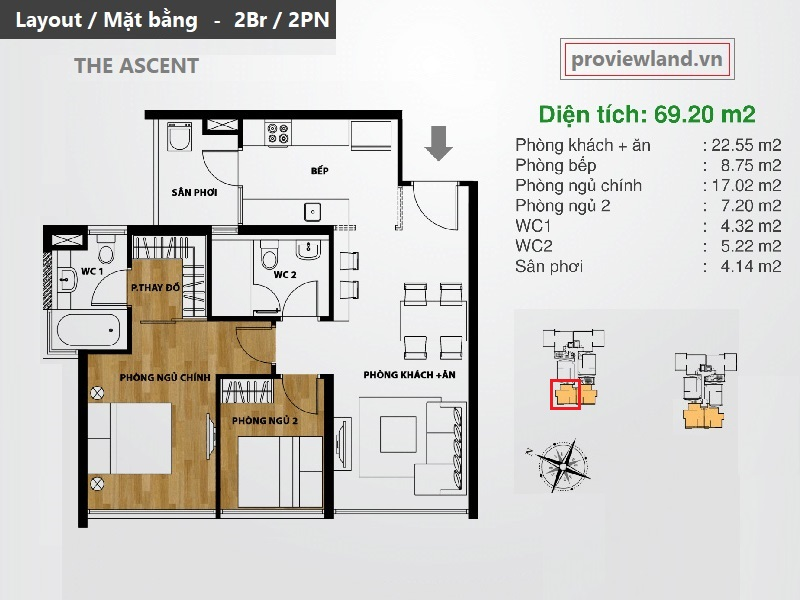 Layout-The-Ascent-apartment-2Bedrooms-Mat-bang-can-ho-2PN-A2