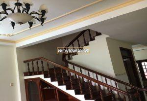 Nhà phố Quận 7 Nam Long Phú Thuận cho thuê