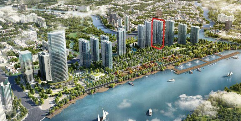 Vinhomes-Golden-River-Aqua1-Officetel-for-rent-1bed-proview0203-08