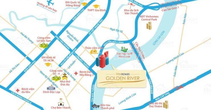 Vinhomes-Golden-River-Aqua1-Officetel-for-rent-1bed-proview0203-11