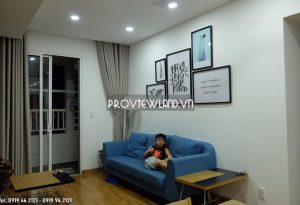 Ban can ho 2 phong ngu tai Lexington Residence