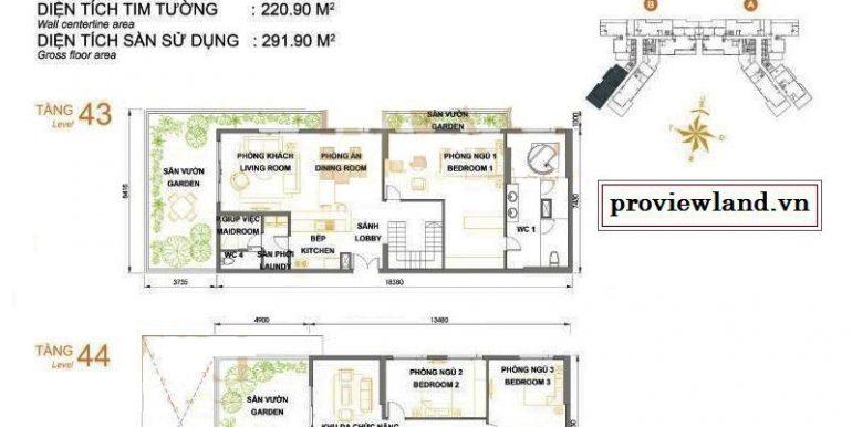 Masteri-Thao-Dien-Penthouse-Mat-bang-layout-t5-3PN