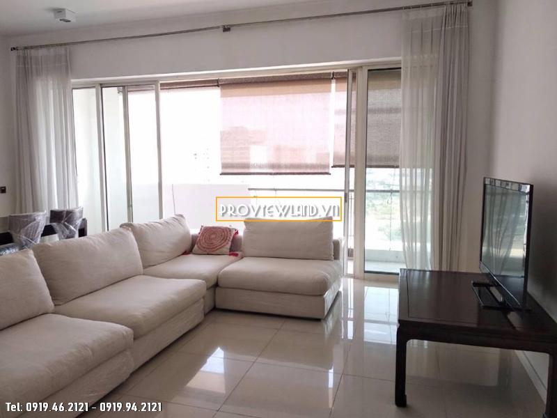 Cho thuê gấp căn hộ 2 phòng ngủ sang trọng tại The Estella An Phú