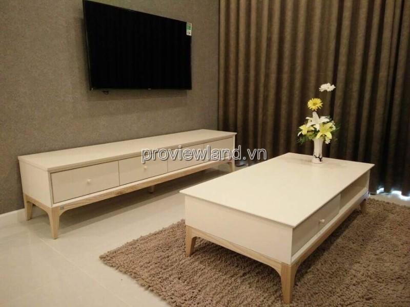 Cho thuê căn hộ Sala Sarami Quận 2 87m2 2 phòng ngủ