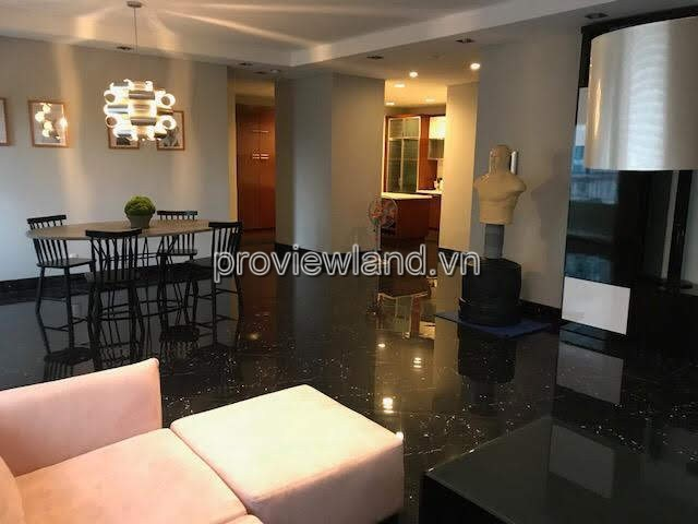 Cho thuê gấp căn hộ 3 phòng ngủ tại The Manor Quận Bình Thạnh