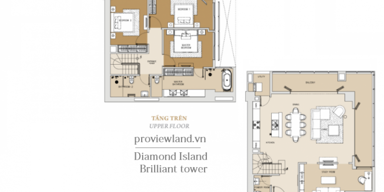 Diamond-Island-layout-mat-bang-brilliant-3pn-B3-duplex