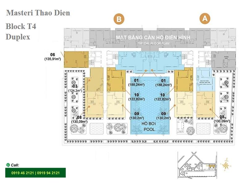 Masteri-Thao-Dien-Mat-bang-layout-T4-duplex