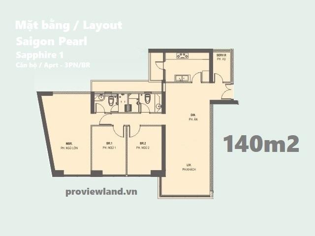 Saigon-Pearl-mat-bang-layout-Sapphire1-canho-3pn-140m2