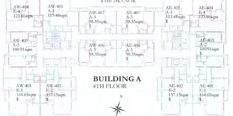 The-Manor-layout-Mat-bang-Block-A