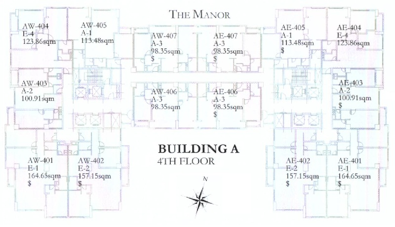 The-Manor-layout-Mat-bang-Block-A