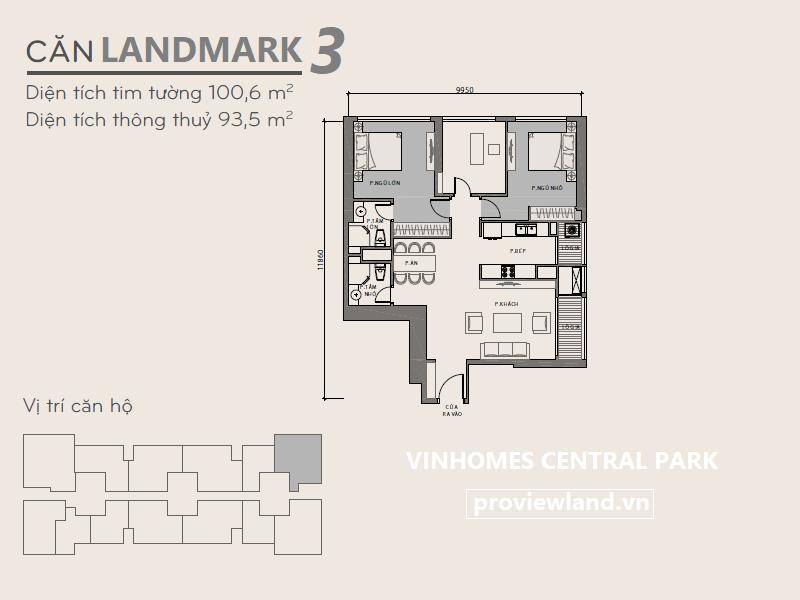Vinhomes-Central-Park-Landmark3-layout-mat-bang-can-ho-3PN-100m2