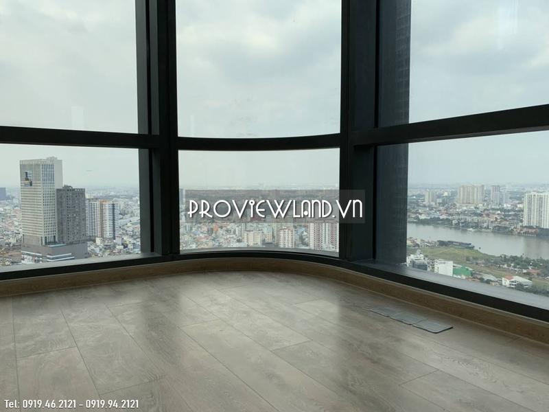 Bán căn hộ 2 phòng ngủ tầng cao Vinhomes Landmark81 view đẹp
