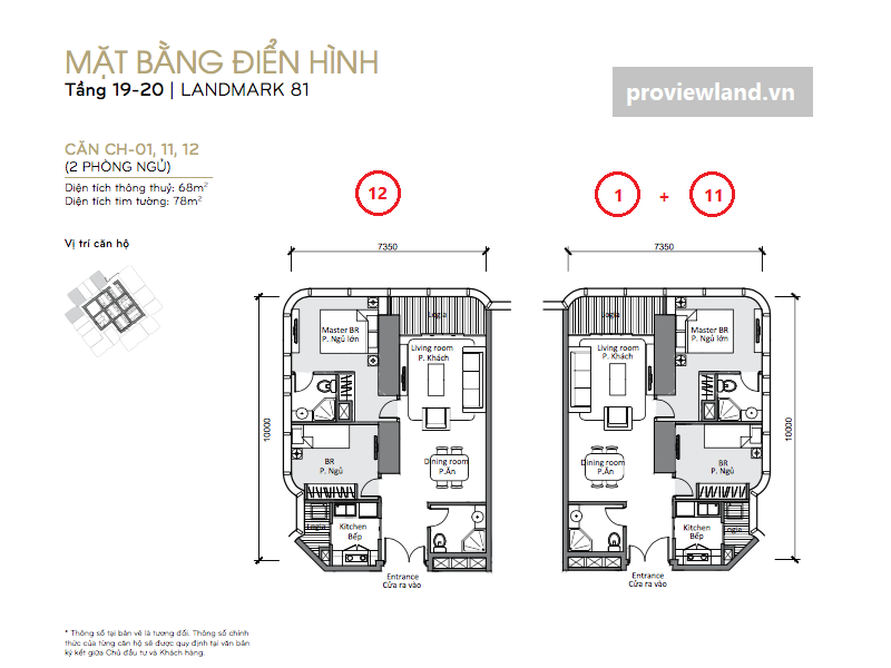 Vinhomes-Central-Park-Landmark81-layout-mat-bang-can-ho-2PN-78m2