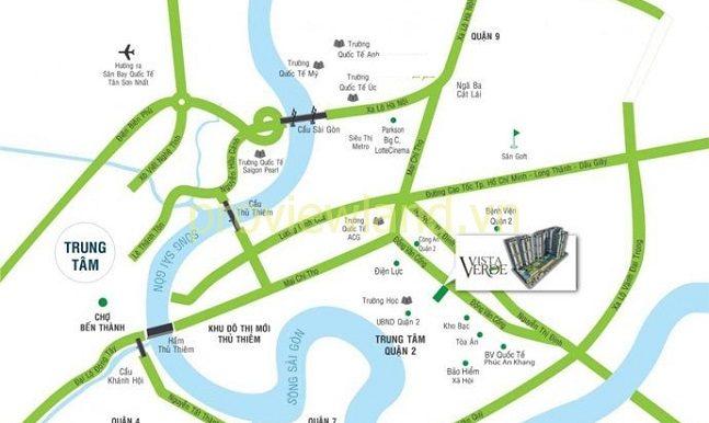 Vista-verde-location-vi-tri