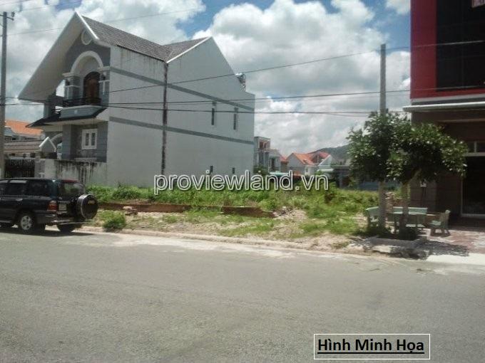 Bán lô đất mặt tiền đường Huỳnh Tịnh Của Quận 3 diện tích 12x36m2