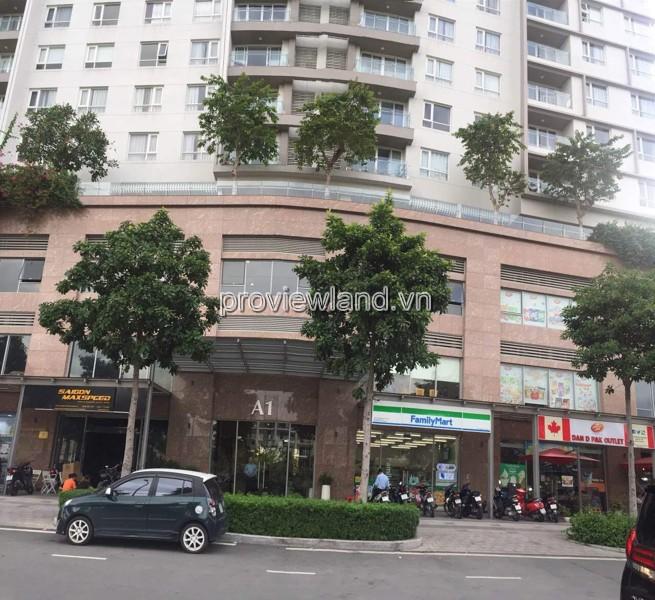 Bán nhanh căn Shophouse Sala Đại Quang Minh 210m2 GIÁ CỰC HẤP DẪN