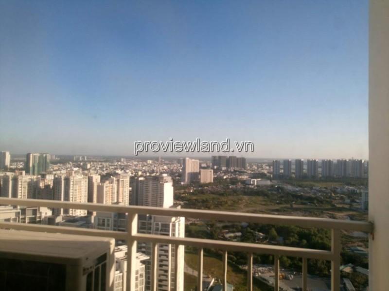 Cho thuê căn hộ Cantavil Premier An Phú Quận 2 111m2 3 phòng ngủ