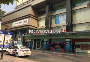 Ban can ho 3pn Hung Vuong Plaza Quan 5