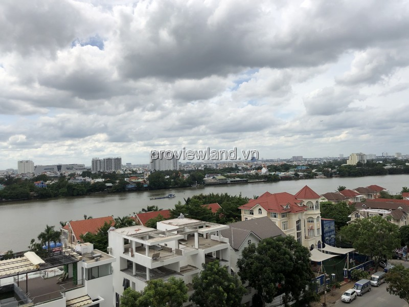 River-Garden-apartment-for-rent-3brs-135m2-river-view-proviewland-0010