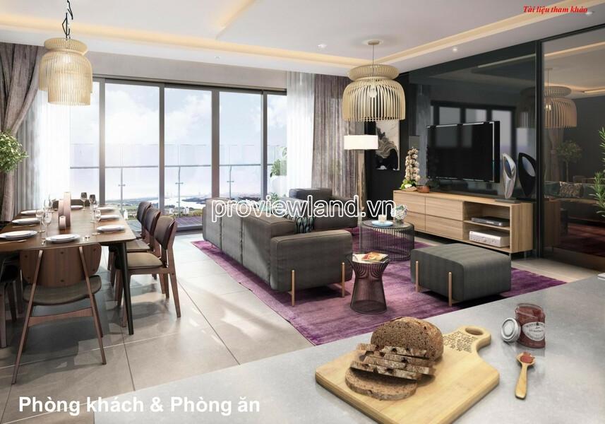 Somerset Feliz en Vista cần bán căn hộ 4 phòng ngủ