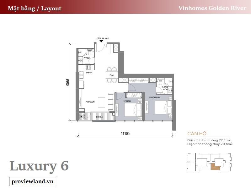 Vinhomes-Golden-River-layout-mat-bang-Lux6-can-ho-2PN-77m2
