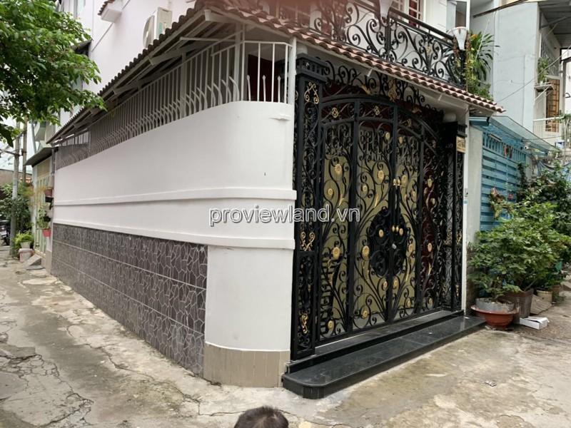 Bán nhà 5 tầng ngày trung tâm Quận Phú Nhuận 2 mặt tiền đường 4PN