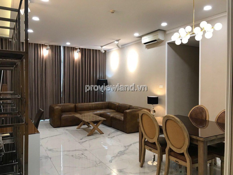 Luxury apartment for rent at The Vista needs to rent using area 139m2 3 bedrooms
