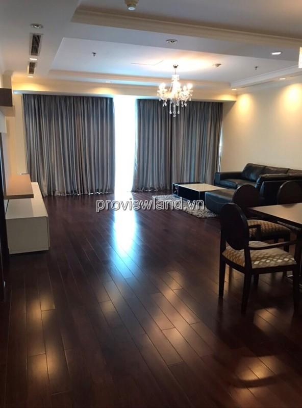 Bán căn hộ cao cấp Vincom Đồng Khởi Quận 1 diện tích 195m2 4 phòng ngủ