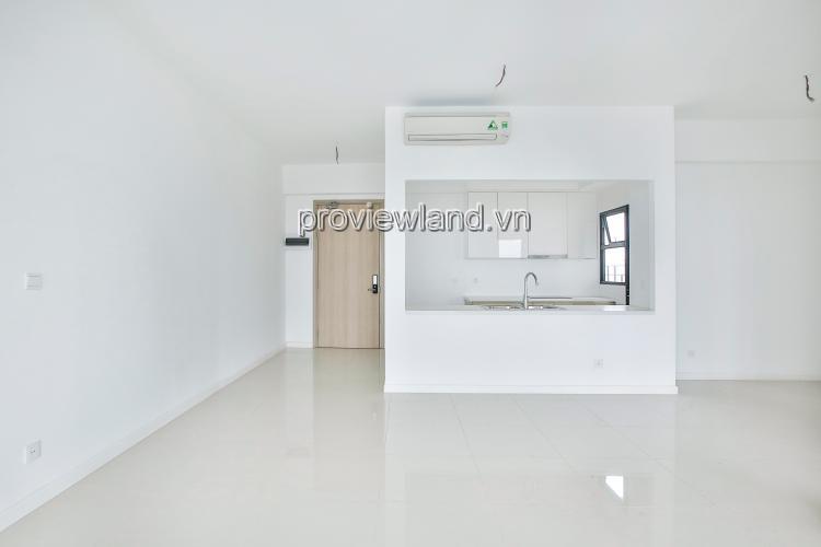 Bán căn hộ The Estella 2 phòng ngủ tầng trung view đẹp diện tích lên tới 124m2